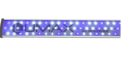 Lumax White/Blue LED 93 cm